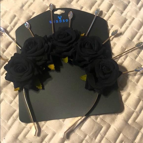 Windsor headband